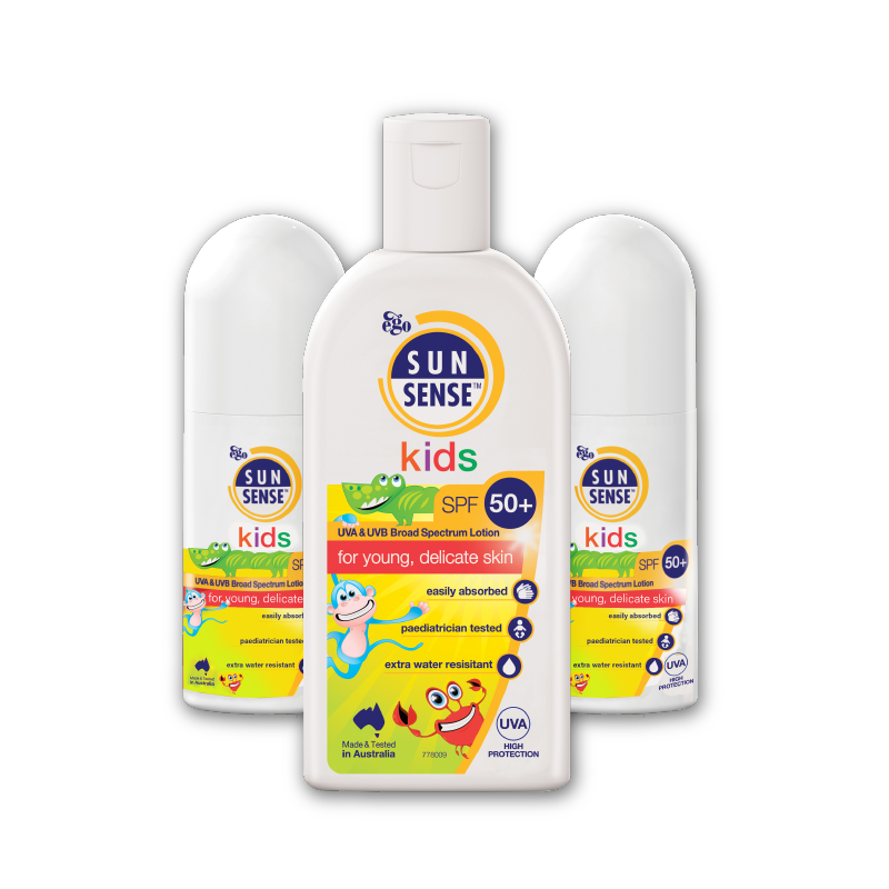 SunSense Kids Bundle