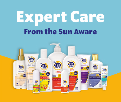 ☀️ Introducing #ExpertCareFromTheSunAware to the UK